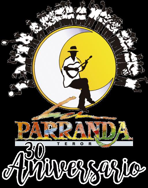 LA PARRANDA DE TEROR, INSIGNIA DE ORO 2019